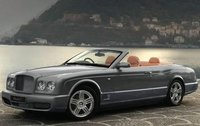 2010 Bentley Azure Overview