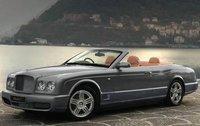 2010 Bentley Azure Overview