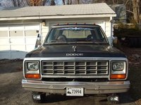 Picture of 1983 Dodge Ramcharger, exterior