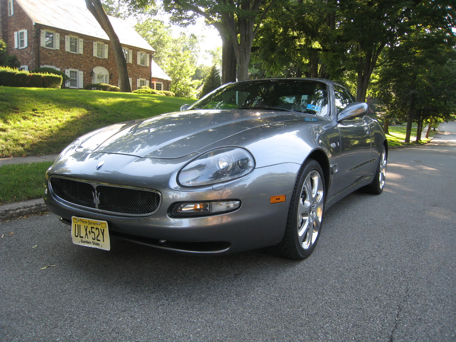 2004 Maserati Coupe - Pictures - CarGurus