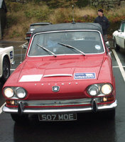 1963 Triumph 2000 Picture Gallery