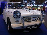 1963 Triumph Herald Overview