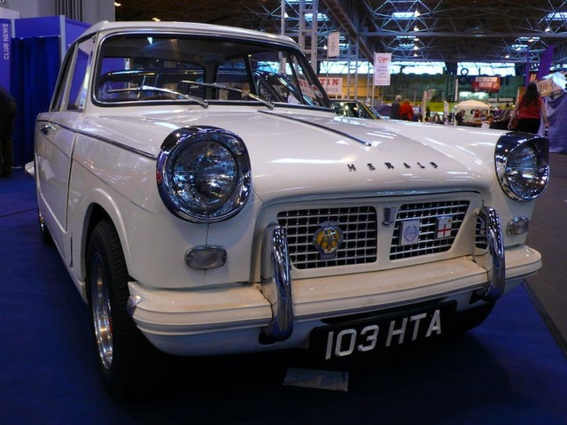 Picture of 1963 Triumph Herald