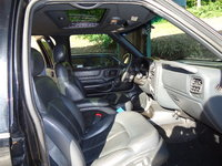 Picture of 2000 Chevrolet Blazer 4 Dr LT 4WD SUV, interior