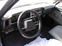1986 Dodge Ram 50 Pickup picture, interior