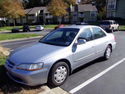 Picture of 1999 Honda Accord 4 Dr DX Sedan
