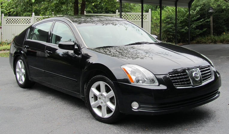 2006 nissan maxima for sale cargurus used cars new html autos post. Black Bedroom Furniture Sets. Home Design Ideas