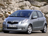 Picture of 2005 Toyota Yaris, exterior