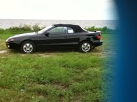 Picture of 1993 Toyota Celica GT Convertible, exterior
