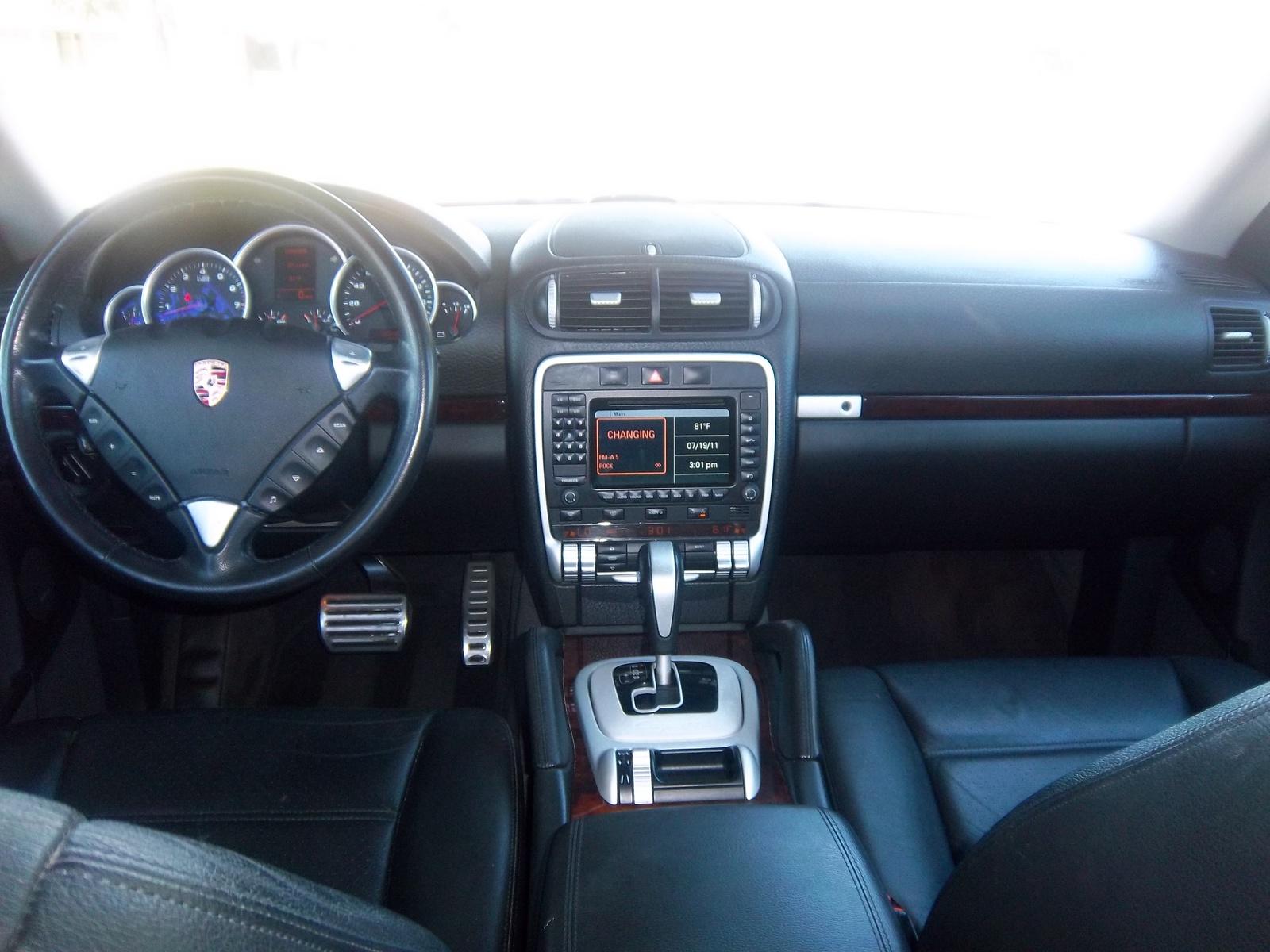 2004 Porsche Cayenne Pictures Cargurus