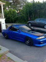 Picture of 1990 Nissan Skyline, exterior