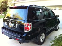 Picture of 2006 Honda Pilot EX-L AWD, exterior, gallery_worthy