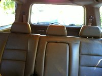 Picture of 2006 Honda Pilot EX-L AWD, interior