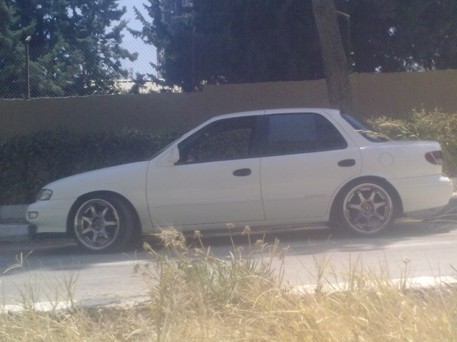 Picture of 1997 Kia Sephia