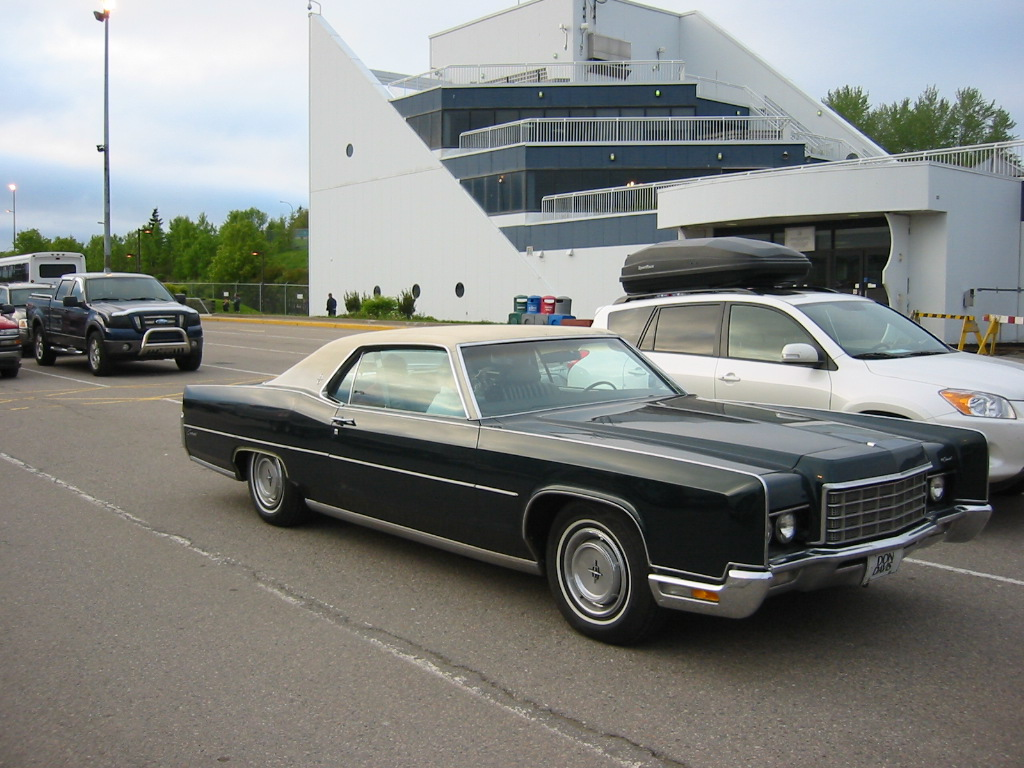 1972 lincoln continental exterior pictures cargurus. Black Bedroom Furniture Sets. Home Design Ideas