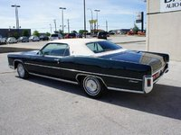 Picture of 1972 Lincoln Continental, exterior