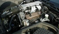 Picture of 1987 Chevrolet Chevette, engine