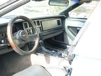 Picture of 1987 Chevrolet Chevette, interior