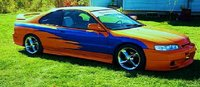 Picture of 1994 Honda Accord EX Coupe, exterior