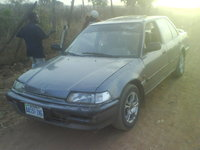 Picture of 1992 Honda Civic, exterior