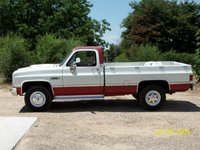 Picture of 1984 GMC C/K 2500 Series, exterior, gallery_worthy