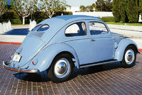 Picture of 1951 Volkswagen Beetle, exterior, gallery_worthy