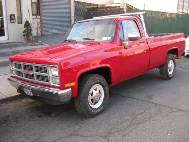 85 gmc sierra 4x4 fuse box  85  free engine image for user