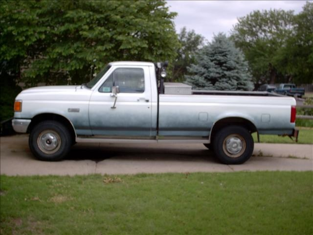 Picture of 1988 Ford F-250