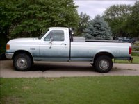 1988 Ford F-250 Picture Gallery