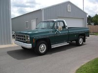 1977 GMC C/K 3500 Series Overview
