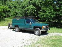 1991 GMC Sierra C/K 3500 Overview