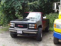 Picture of 1992 GMC Sierra 1500, exterior, gallery_worthy
