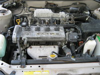 Picture of 1994 Toyota Corolla DX, engine