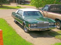 1974 Chrysler New Yorker Overview
