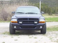 Picture of 1998 Dodge Dakota 2 Dr Sport Extended Cab SB, exterior, gallery_worthy