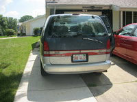 Picture of 1996 Mercury Villager 3 Dr GS Passenger Van, exterior