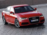Picture of 2012 Audi A6, exterior