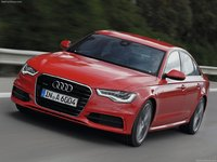 Picture of 2012 Audi A6, exterior, gallery_worthy