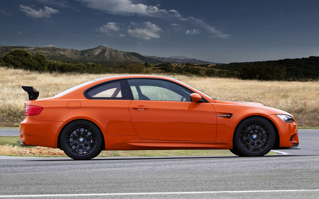 Picture of 2011 BMW M3