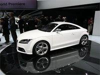 2010 Audi TT, aleksis, exterior, gallery_worthy