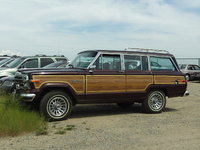 Picture of 1988 Jeep Grand Wagoneer, exterior, gallery_worthy