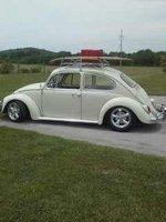 1966 Volkswagen Beetle picture, exterior