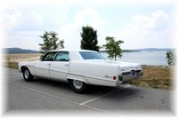 1969 Buick Electra Overview