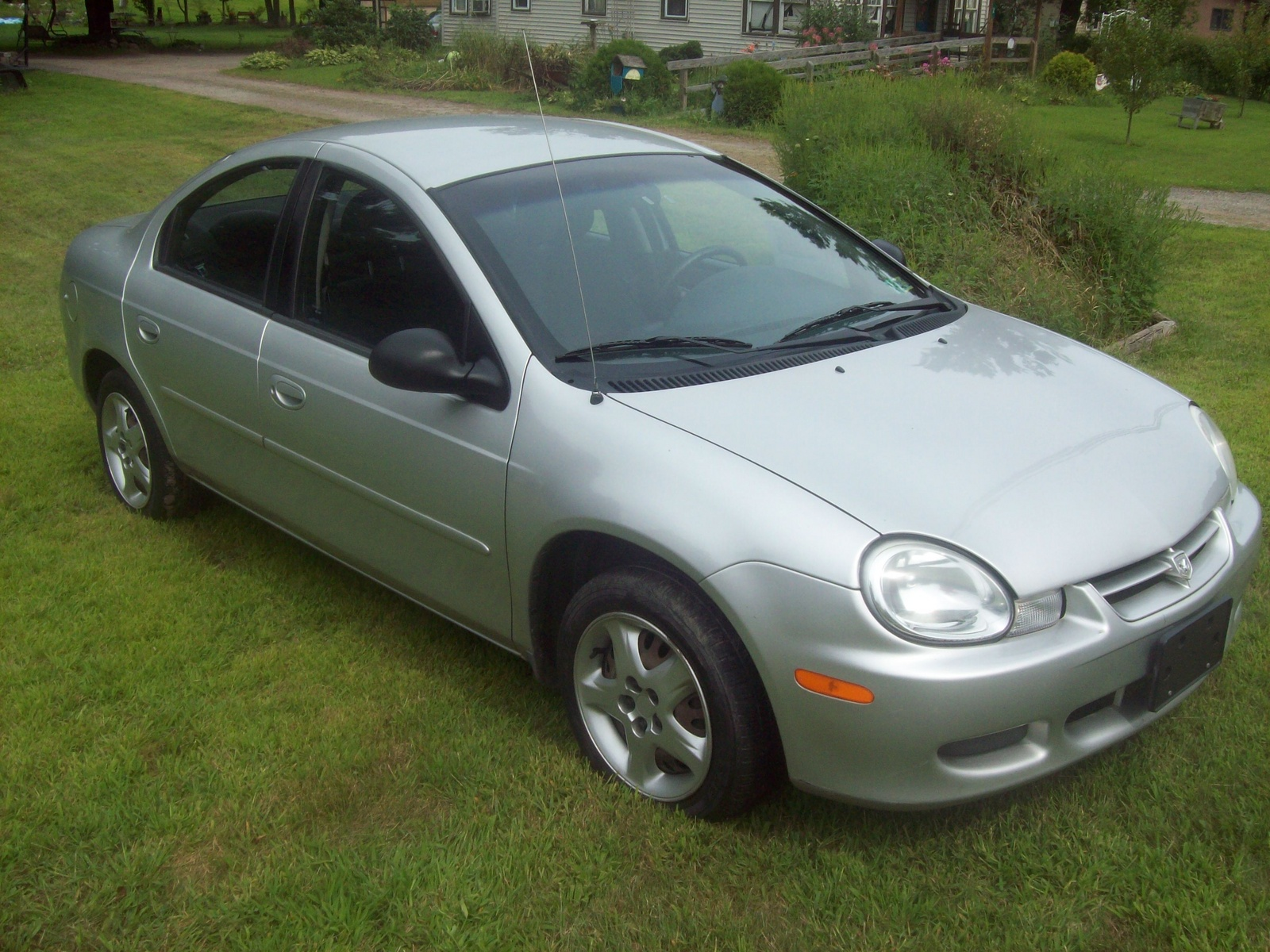 2002 dodge neon exterior pictures cargurus. Black Bedroom Furniture Sets. Home Design Ideas