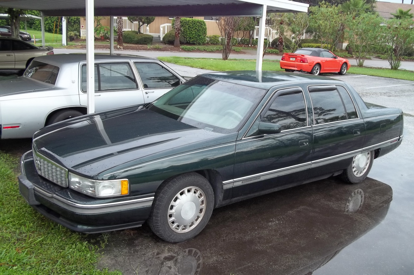 cadillac deville questions 1996 deville concours issue cargurus. Cars Review. Best American Auto & Cars Review