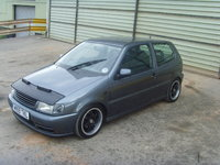 Picture of 1995 Volkswagen Polo, exterior, gallery_worthy