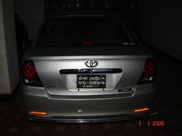 2005 Toyota Allion Picture Gallery