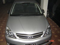 Picture of 2005 Toyota Allion, exterior