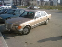 Picture of 1980 Mercedes-Benz 280, exterior, gallery_worthy