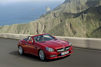 Picture of 2012 Mercedes-Benz SLK-Class SLK350, exterior
